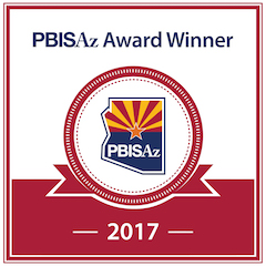 PBISAz Award Winner - 2017